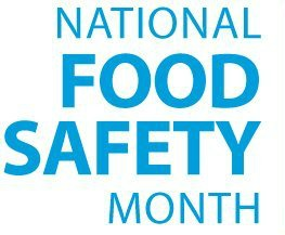 September is National Food Safety Month!