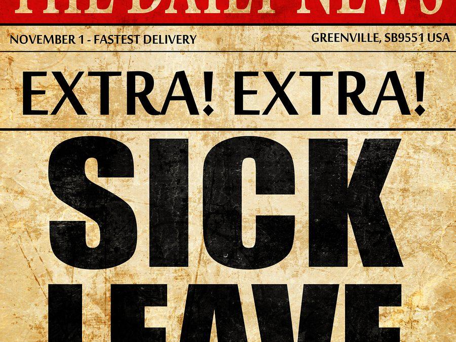 Proposed Sick Leave and Plastics Ban for Albuquerque