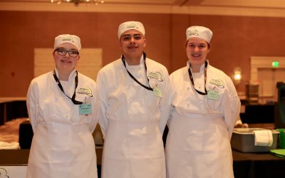 Partnering w/ Prostart Schools for Pretrained Employees