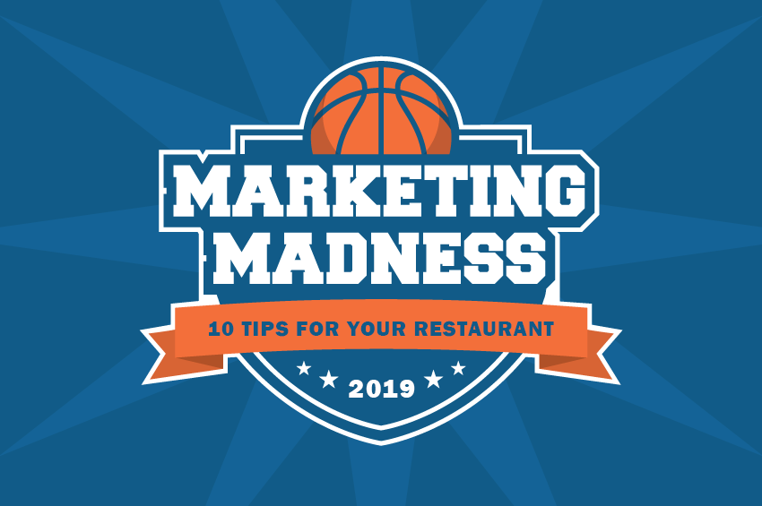 March Marketing Madness: 10 Tips to Score a Better Online Presence