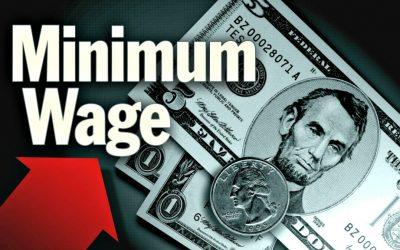 Bernalillo County Minimum Wage – 2019/2020