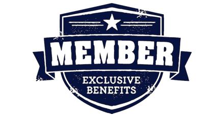 It Pays to Belong: Breakdown of NMRA Membership Benefits