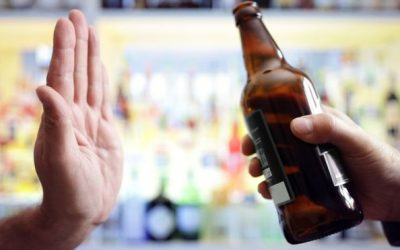 Alcohol Serving: Third Party Liability