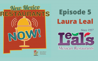 Laura Leal of Leal's Mexican Restaurant – Clovis, NM