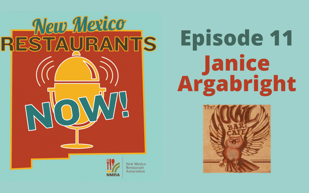 Janice Argabright – Owl Bar & Cafe – San Antonio, NM
