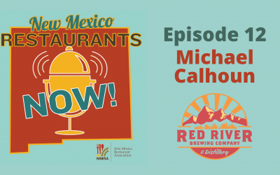 Michael Calhoun – Red River Brewing Company – Red River, NM