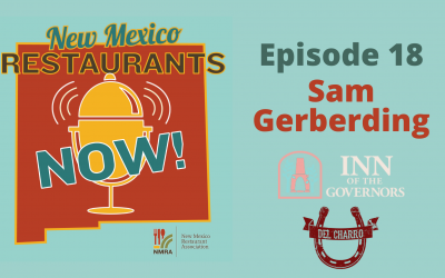 Sam Gerberding – Inn of the Governors & Del Charro Saloon – Santa Fe