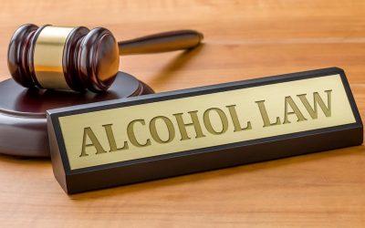 2021 Liquor Law Changes
