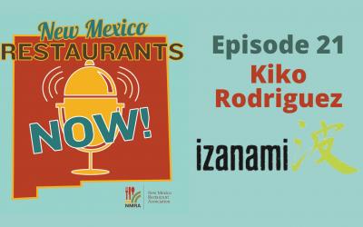 Kiko Rodriguez – Izanami – Santa Fe, NM