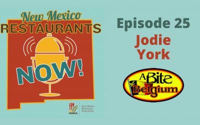 Jodie York – A Bite of Belgium – Las Cruces, NM