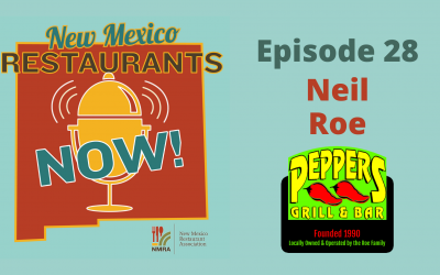 Neil Roe – Peppers Grill & Bar – Roswell, NM